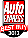 Autoexpress Best Buy 2012
