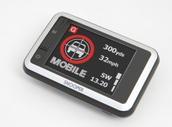 GPRS Speed trap detector