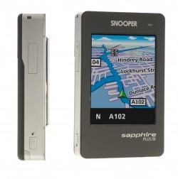 Snooper S280 Sapphire Plus