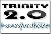 Trinity 2.0 Enhanced Database