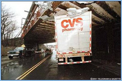 Truck & Commercial Vehicle Damage