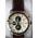 Seiko Cream Dial SNAC09P1 Chronograph Alarm